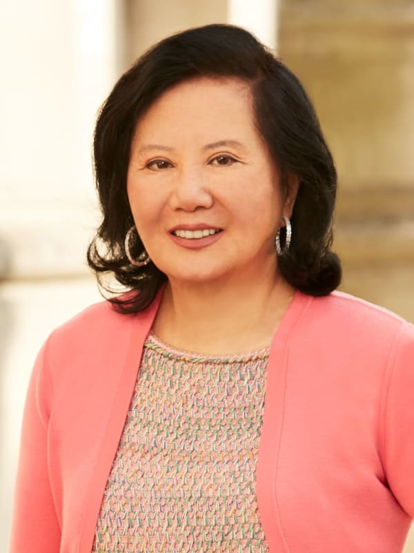 Carrie C Chiang