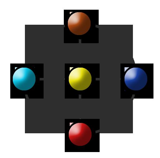 CORE Logo Icon