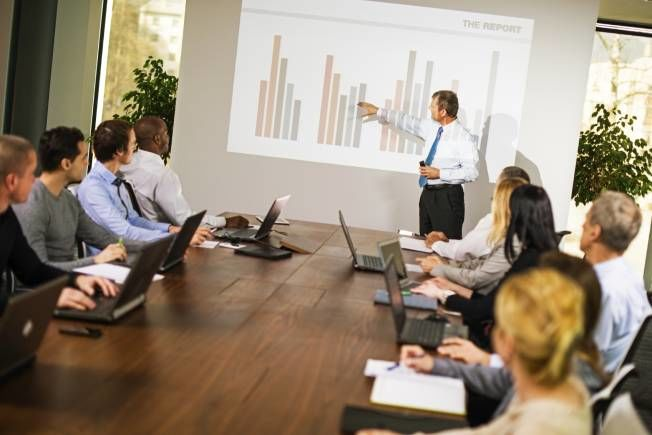 How To Create Your Killer Sales Presentation P