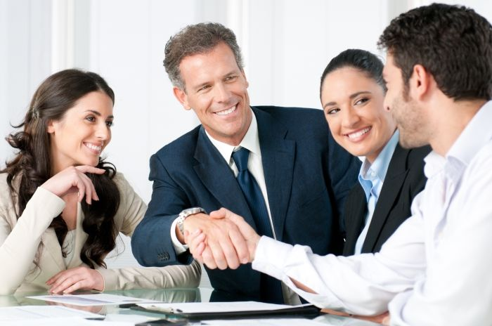 How to Create Successful First Meetings with Prospects