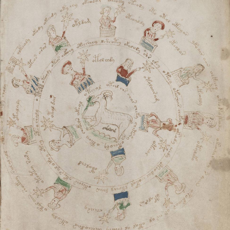 タイゲン – Cosmos and Chaos
