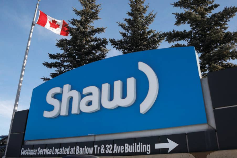 Shaw Mobile Review 2021 | Costfinderr Canada
