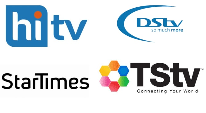 How much is DSTV decoder? (Updated May 2021)
