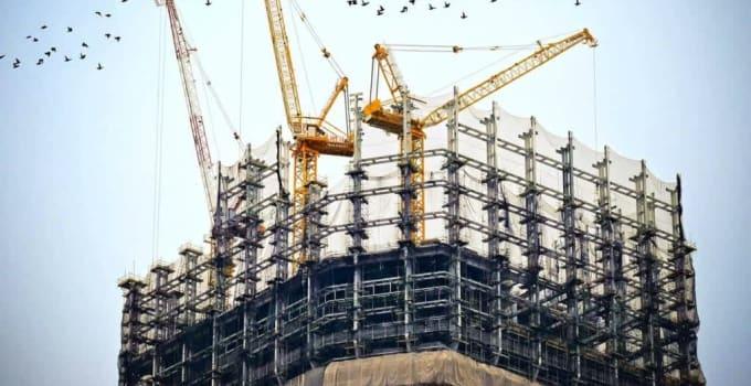 Crane Operator Salary in Canada