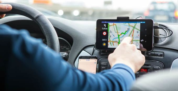 Cost of Gps Tracker in the USA (2021)