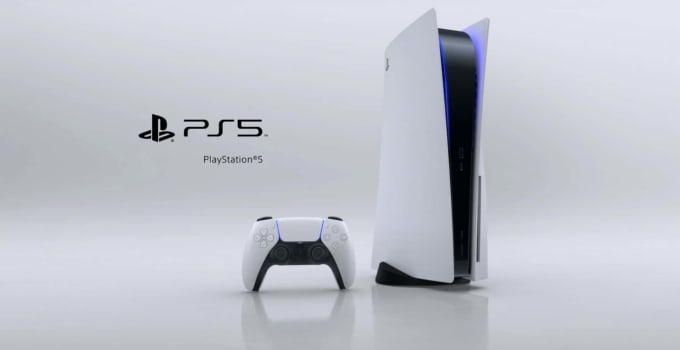 Cost of PS5 in USA (2021)