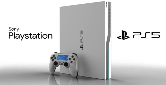Cost of PS5 in South Africa 2021