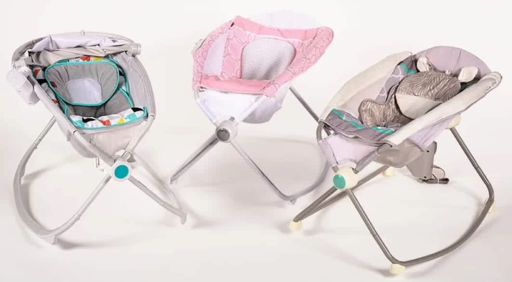Baby Rockers Available in Nigeria:Prices & Guidelines