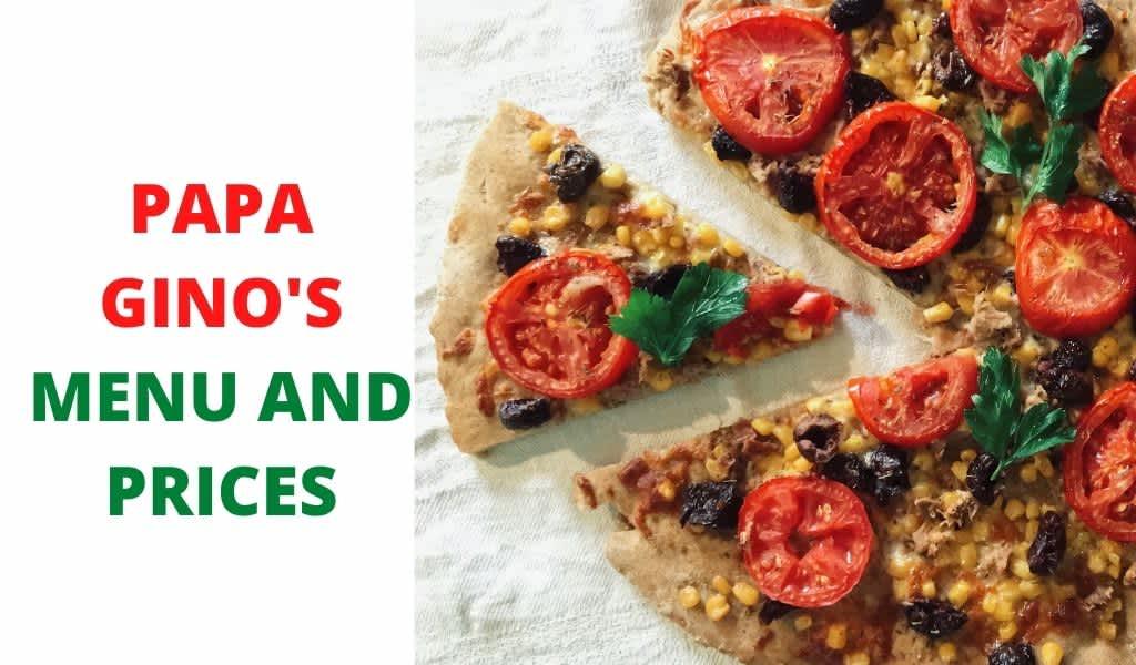 papa ginos menu (2)
