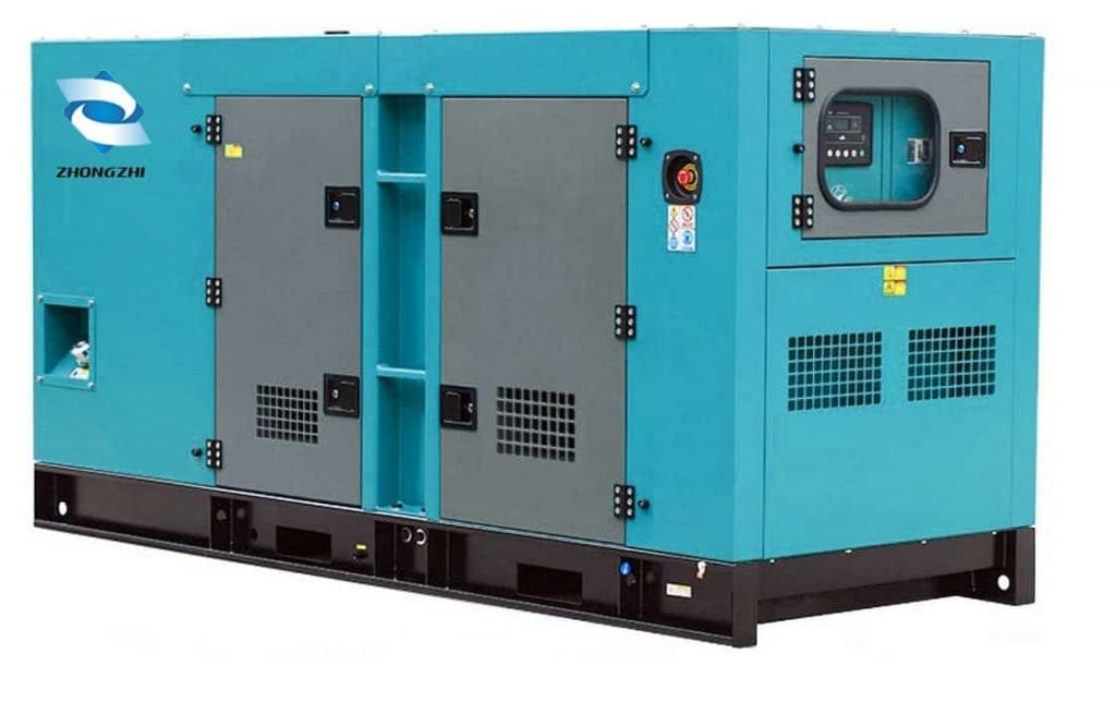 Diesel Generators Prices in Nigeria