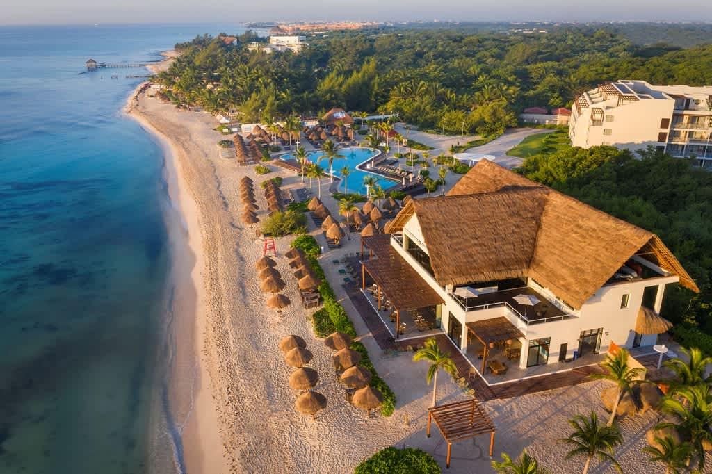 The Ocean Riviera Paradise 1