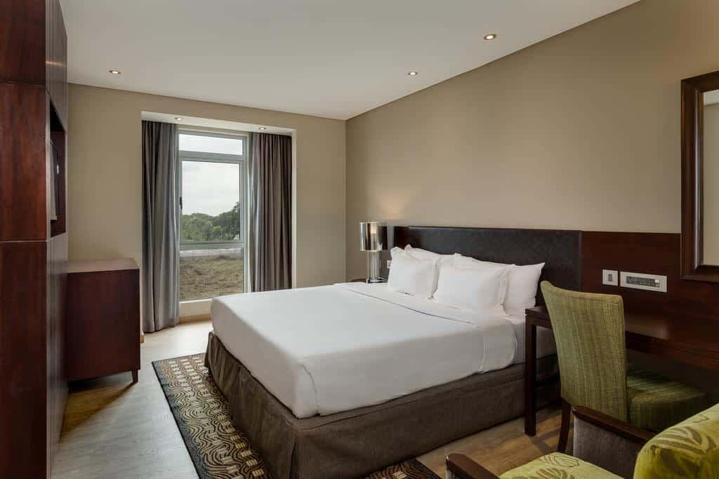 Protea Hotel Booking