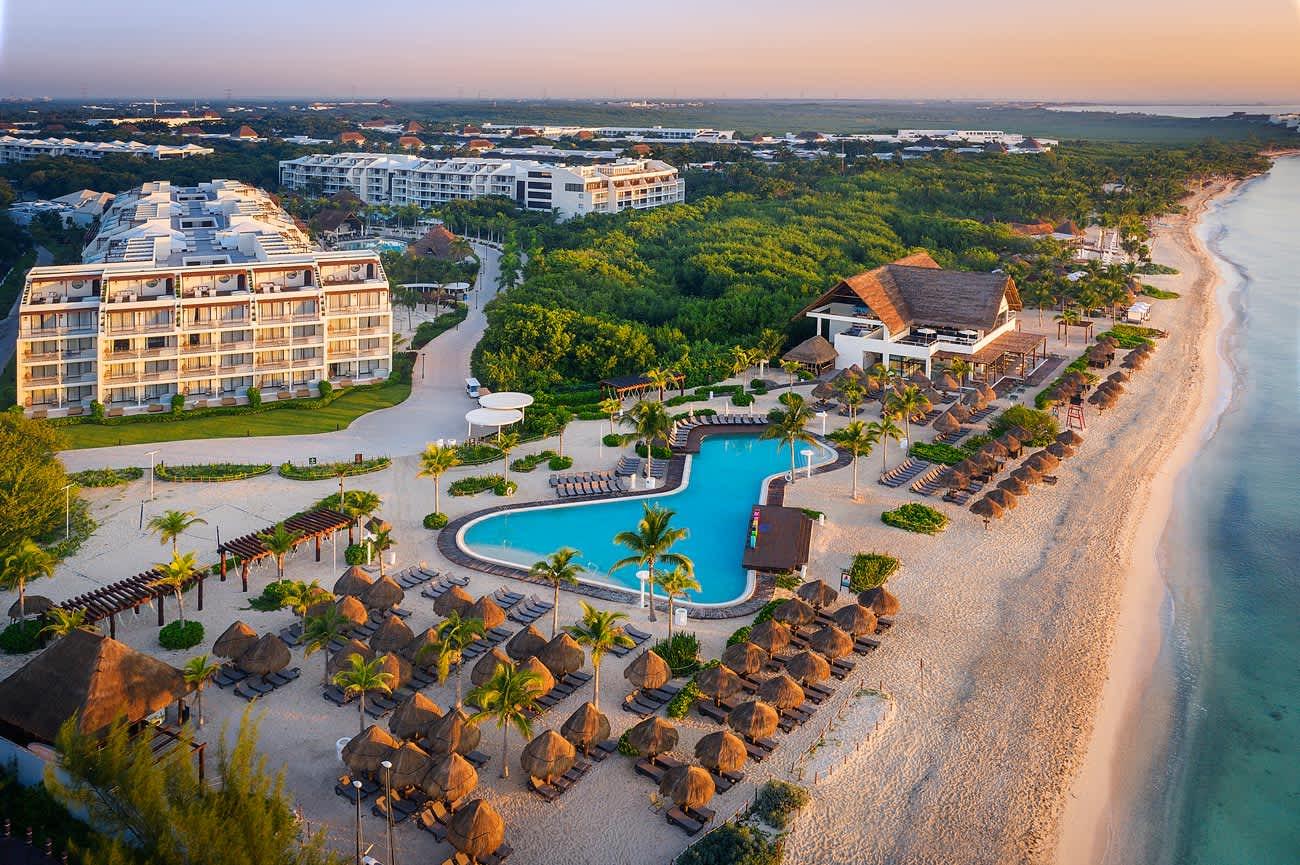 Ocean Riviera Paradise 5