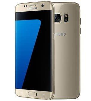 Samsung Galaxy 7 Edge-The Best Android Phones in Nigeria under ₦100,000