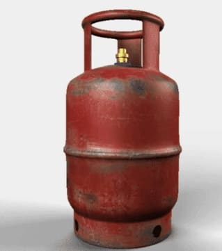 used cylinder-Prices of Gas Cylinders in Nigeria-2020