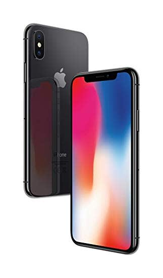 Price of iPhone X in Nigeria 2020