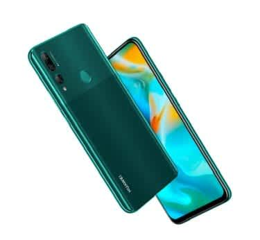 Huwaei Y9 Prime-The Best Android Phones in Nigeria under ₦100,000