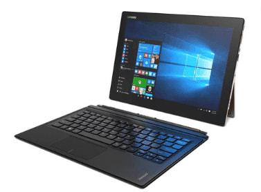 Prices of Windows Tablets in Nigeria 2020-Lenovo MiiX 510