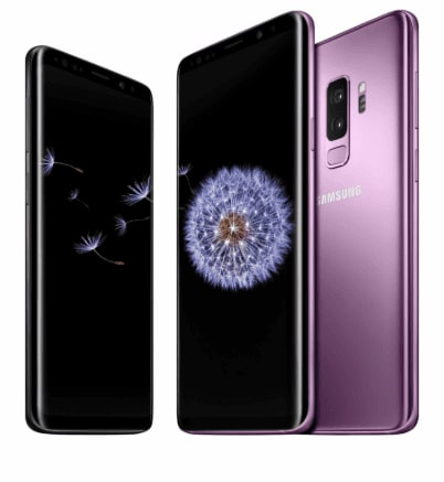 Specs,Review and Prices of Samsung Galaxy S9 in Nigeria(2020)