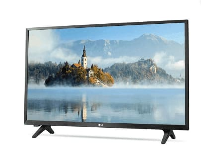 Prices of LG 32-inch LED TV in Nigeria