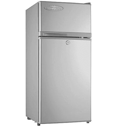 Prices and Review of Haier Thermocool Refrigerators in Nigeria