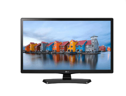 Prices of LG 22-inch LED TV in Nigeria