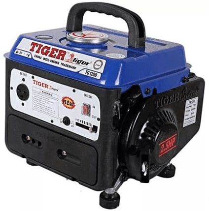 User's Guide and Prices of Tiger Generator in Nigeria