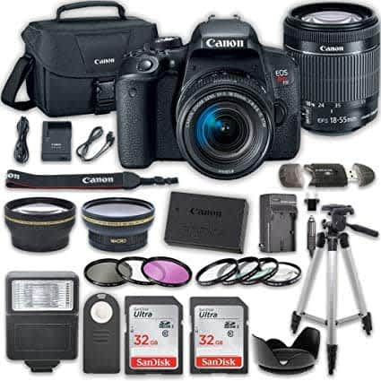 Prices of Cameras in Nigeria and Other things to know
