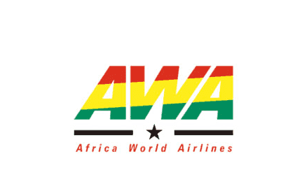 Africa World Airlines Flights Reservations-AWA booking