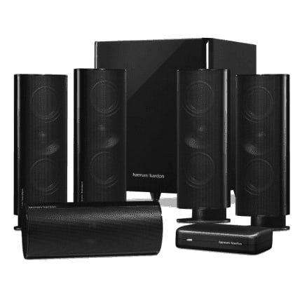 Specifications, Review and Prices of Speakers in Nigeria