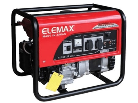 Prices Of Elemax Generators in Nigeria
