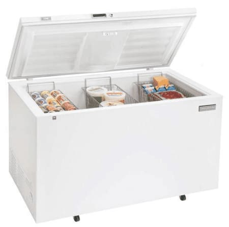 Used Deep freezers in Nigeria: Price & Guide