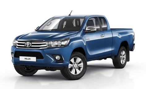 Prices & Tips on Buying Toyota Hilux in Nigeria (2020)-Current Prices of Toyota Hilux Prices in Nigeria
