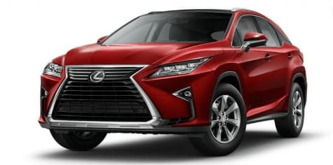 Maintenance Tips & Prices of Lexus RX300, RX330 & RX 350 in Nigeria.