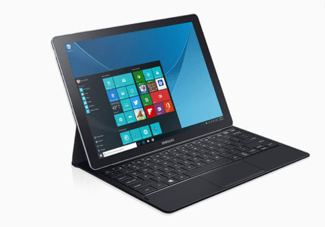 Prices of Windows Tablets in Nigeria 2020-Samsung Galaxy TabPro S