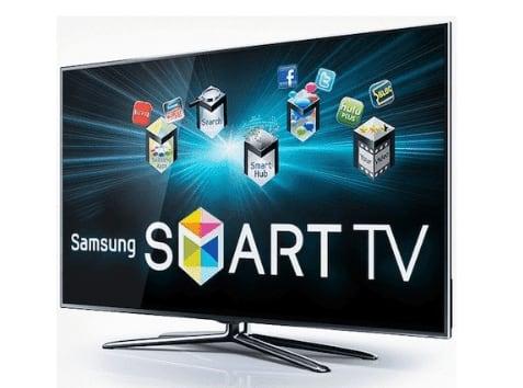 Samsung Smart TV Price in Nigeria 2020