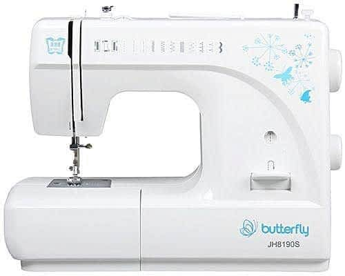 butterfly electric sewing machine in Nigeria