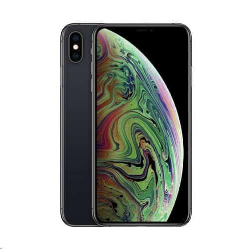 Price of iPhone X max in Nigeria