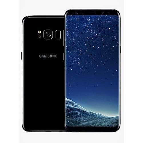 Samsung Galaxy S8 Plus - Latest Samsung Phones & Prices in Nigeria (2020) Specs and Review