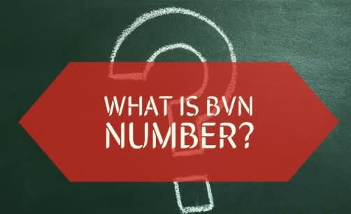 Code to Check BVN Number in Nigeria 2020
