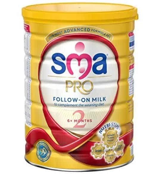 Pro follow on milk price