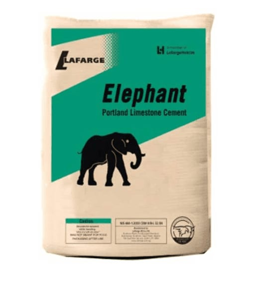 lafarge cement-Current Cost & Tips on Choosing Cements in Nigeria