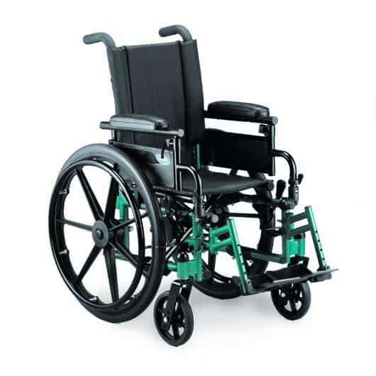 Prices of Manual Wheelchairs in Nigeria
