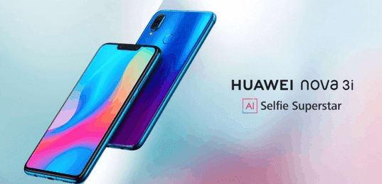 New Nova 3i-Review,Specs & Price of Huawei Nova 3i in Nigeria