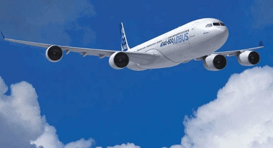 Airplane-Current Prices of Flight Tickets in Nigeria (2020)