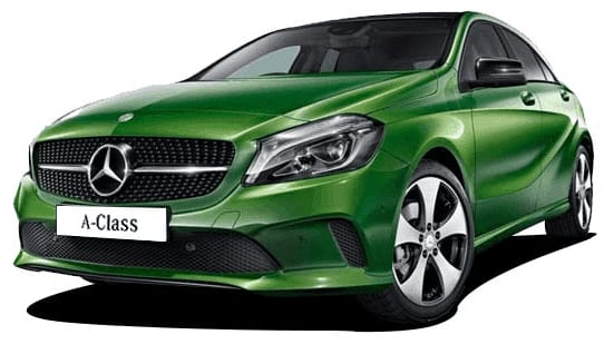 Prices and Review of Mercedes Benz Cars in Nigeria(2020)