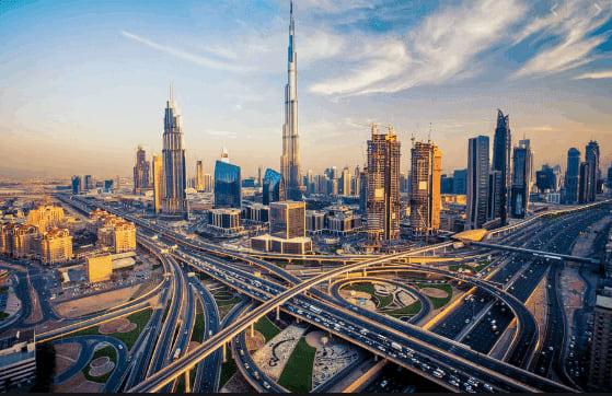 Book Cheap Flights from Lagos to Dubai