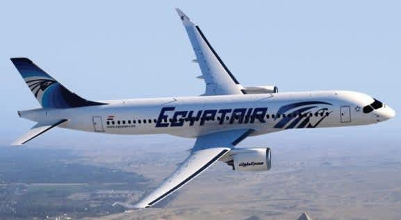Egyptair Nigeria bookings