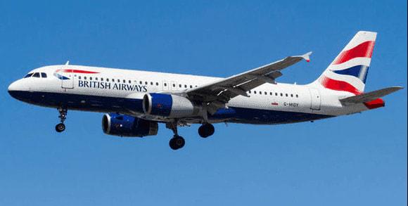 British Airways Nigeria