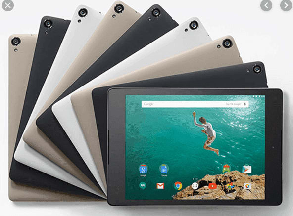 Specs, Review and Prices of HTC Tablets in Nigeria(2020)